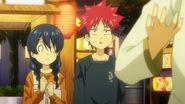 Food Wars Shokugeki no Soma Season 3 Episode 5 0129