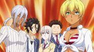 Food Wars Shokugeki no Soma Season 4 Episode 8 0245