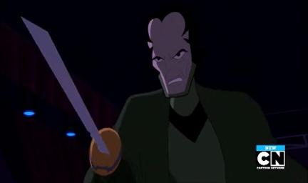 Bernadeth(Justice League Action)