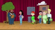 Tapped Out 0419