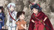 Yashahime Princess Half-Demon Episode 11 1018
