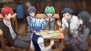 Assassination Classroom Episode 7 0247