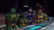 Batman vs TMNT 3108