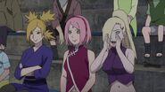 Boruto Naruto Next Generations Episode 58 0845