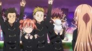 Food Wars! Shokugeki no Soma Season 3 Episode 15 0699