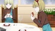Food Wars! Shokugeki no Soma Season 3 Episode 18 0395