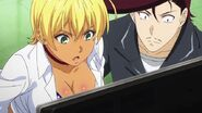 Food Wars! Shokugeki no Soma Season 3 Episode 8 0311