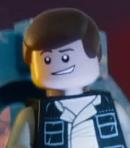 Han Solo(Lego)