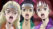 JoJo's Bizarre Adventure Diamond is Unbreakable Episode 29 0855