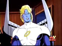 Warren Worthington III(Angel/Archangel)