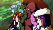 Dragon Ball Super Episode 117 0831