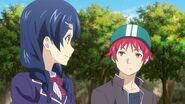Food Wars Shokugeki no Soma Season 3 Episode 1 0182