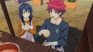 Food Wars Shokugeki no Soma Season 3 Episode 2 1012
