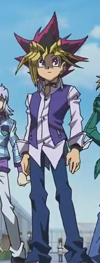 Yugi Muto
