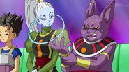 Dragonball Super Tournament (216)