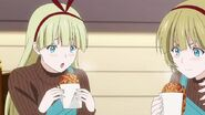 Food Wars! Shokugeki no Soma Season 3 Episode 17 0927