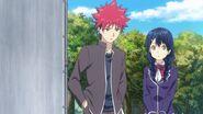 Food Wars Shokugeki no Soma Season 3 Episode 2 0814