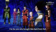 Super Dragon Ball Heroes Big Bang Mission Episode 16 148