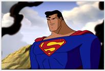 Kal-El(Superman) (Superman: Brainiac Attacks)