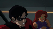 Teen Titans the Judas Contract (202)