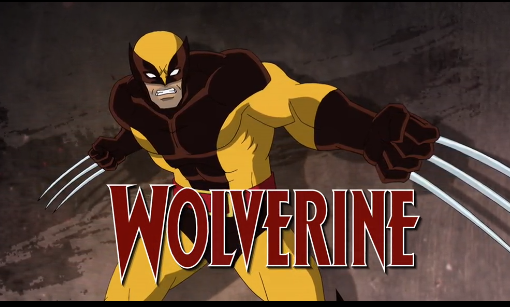 Logan (Wolverine) (Earth-TRN123)
