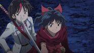 Yashahime Princess Half-Demon Episode 12 0861