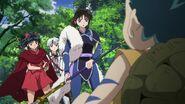 Yashahime Princess Half-Demon Episode 9 0394