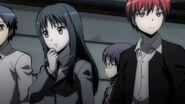Assassination Classroom Episode 7 0553