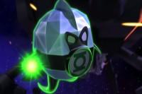 Chaselon(Green Lantern: The Animated Series)
