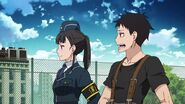 Fire Force Episode 3 0209