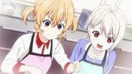 Food Wars! Shokugeki no Soma Season 3 Episode 13 0543
