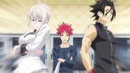 Food Wars! Shokugeki no Soma Season 3 Episode 14 0609