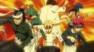 Food Wars Shokugeki no Soma Season 3 Episode 4 0916