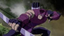 Hawkeye (Skrull)