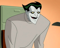 Joker (Justice Lords Universe)