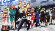 My Hero Academia Season 5 Episode 3 0522