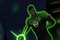 John Stewart(Green Lantern) (New 52)