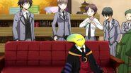 Assassination Classroom Episode 7 0411