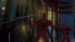 Carnage-Agent Venom
