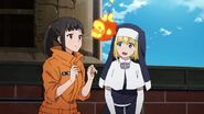 Fire Force Episode 2 0196