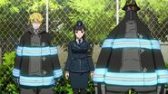 Fire Force Episode 7 0932