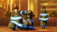 Fire Force Season 2 Episode 5 1011
