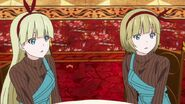Food Wars! Shokugeki no Soma Season 3 Episode 17 1045