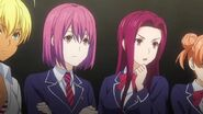 Food Wars! Shokugeki no Soma Season 3 Episode 24 0156
