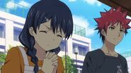 Food Wars Shokugeki no Soma Season 3 Episode 3 0020