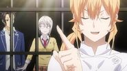 Food Wars Shokugeki no Soma Season 4 Episode 6 0147