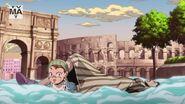 JoJos Bizarre Adventure Golden Wind Episode 37 0377