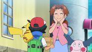Pokémon Journeys The Series Episode 2 0110