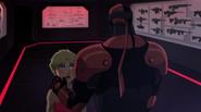 Teen Titans the Judas Contract (633)