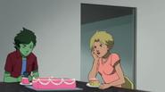 Teen Titans the Judas Contract (859)